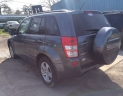 Suzuki grand vitara 09