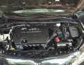 Toyota Corolla Sport 2009